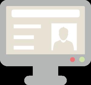 顧客情報・対応履歴表示