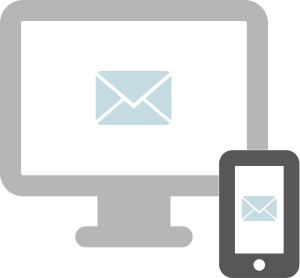 SMS送信機能